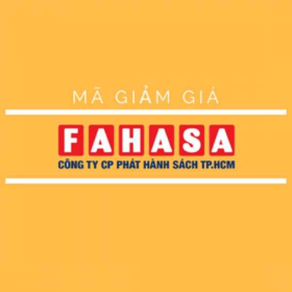 mã giảm giá fahsa