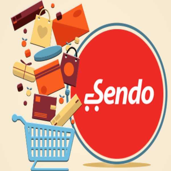 giảm giá Sendo