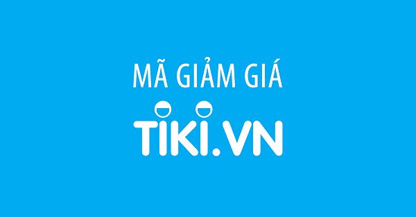 Săn mã giảm giá Tiki