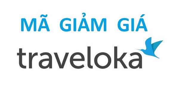 Mã giảm giá vé máy bay Traveloka